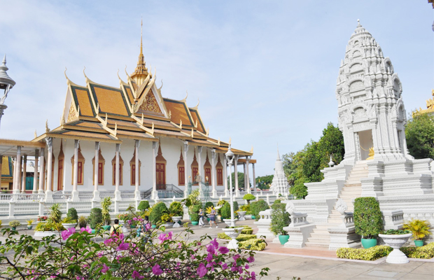 7 Days  Ancient and Present Cambodia Tour