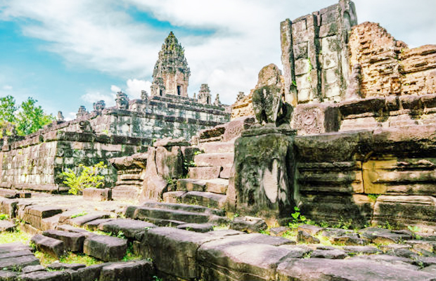 1-day Angkor Discovery Tour
