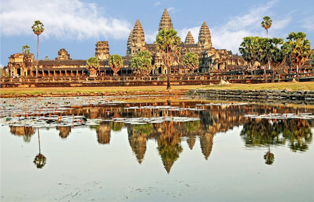 5-Day Angkor World Heritage