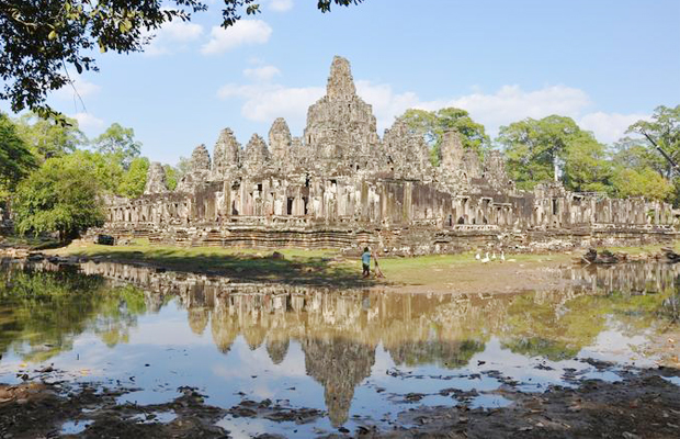 6 Day Siem Reap In depth