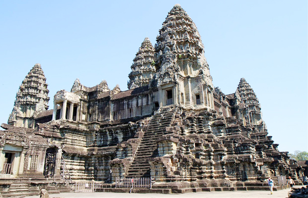 8 Days Explore Cambodia Cultural Tour