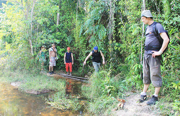 Kulen Mountain Trekking Tours