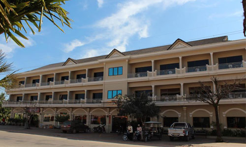 Asian Koh Kong Hotel