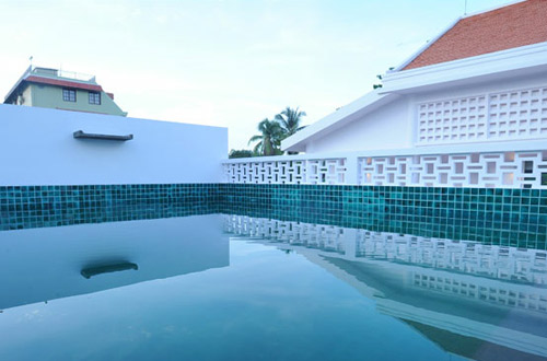 Karavansara Retreat and Residences