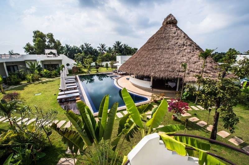 Navutu Dreams Resort & Spa