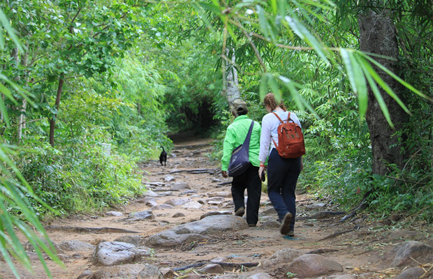 Mondulkiri Trekking for 4 Days and 3 Nights