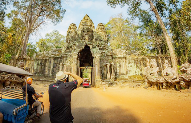 Photography Tour in Siem Reap